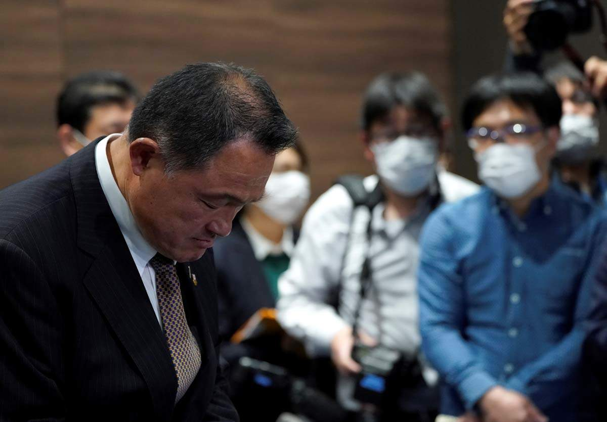 Tokyo Olympics to be postponed until 2021 due to coronavirus