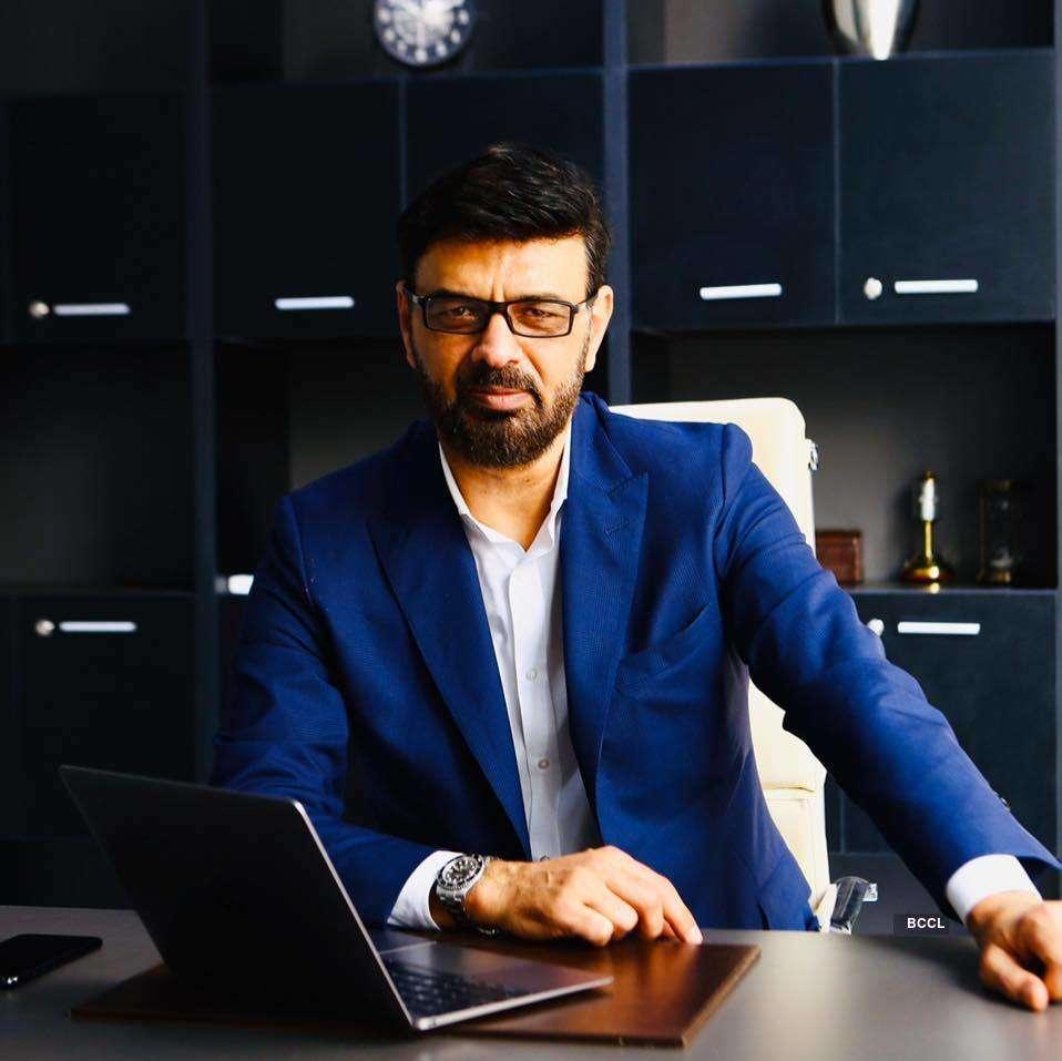 International Business School Washington Starts in India