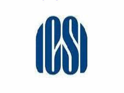 Alert: ICSI extends the application dates to June 2020 CS exam