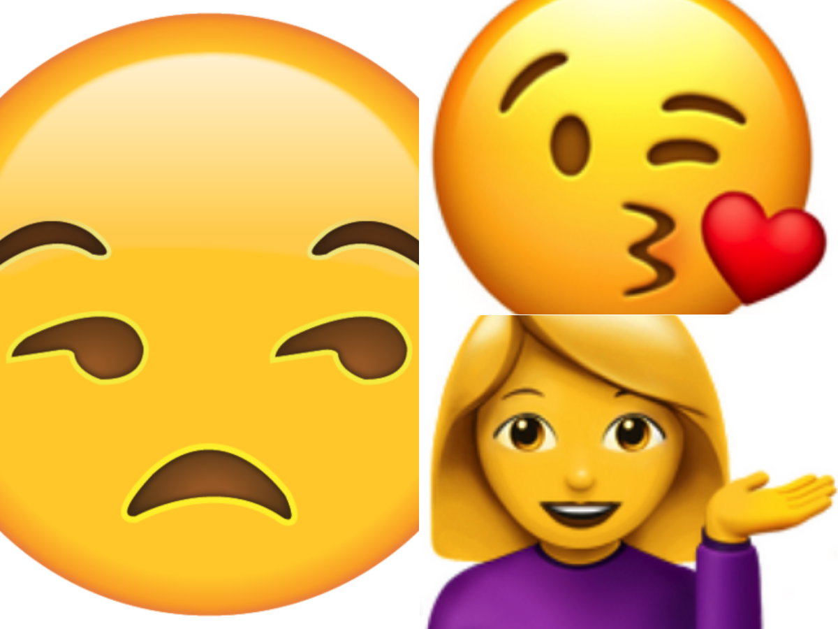 Which Emoji Are You Answer These Questions To Find Out The Times Of India Is the best of guru randhawa songs on the top of your trclips jukebox list? which emoji are you answer these