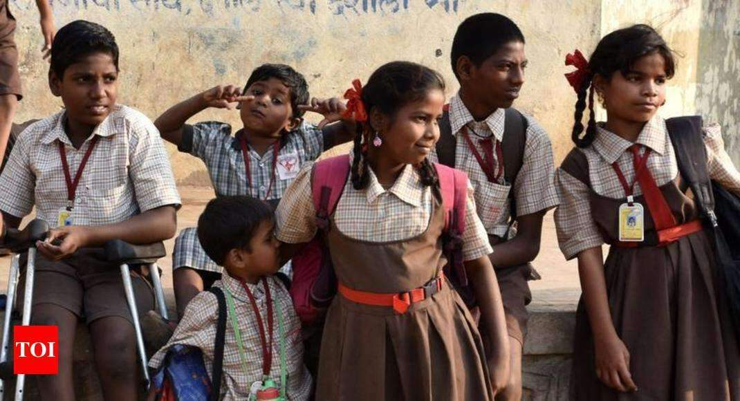 Amid COVID-19, Tamil Nadu government to promote students from class I-IX