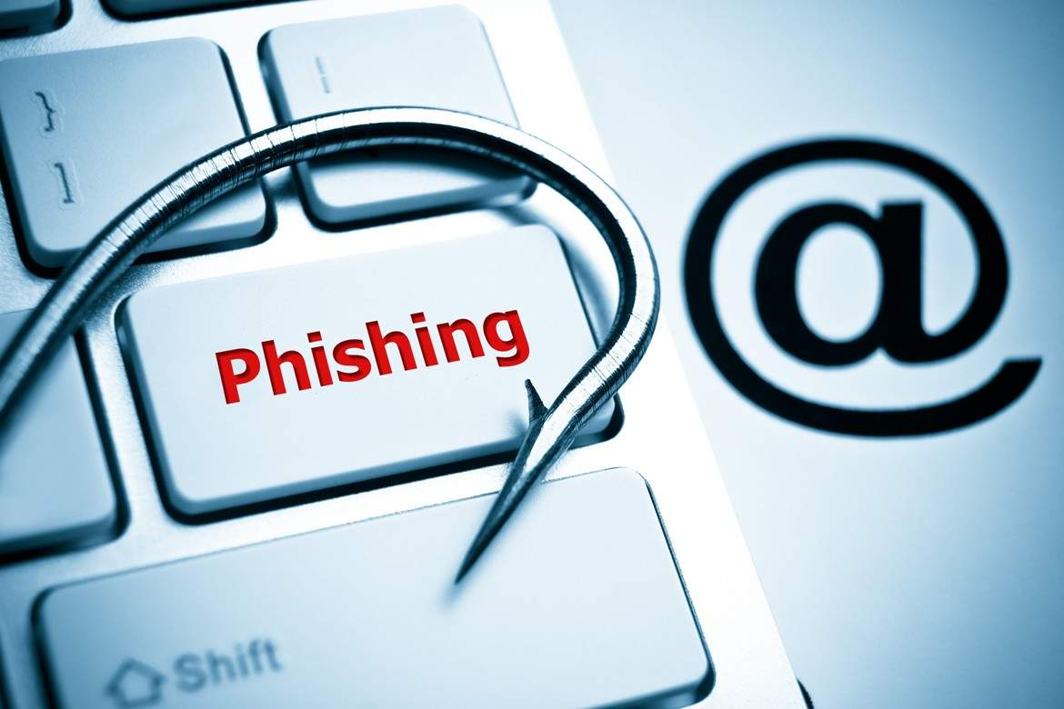 COVID-19-related phishing attacks up by 667%: Report