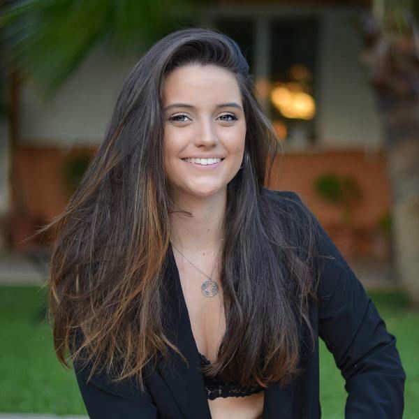 Laura Domínguez Delgado appointed Miss World Badajoz 2020