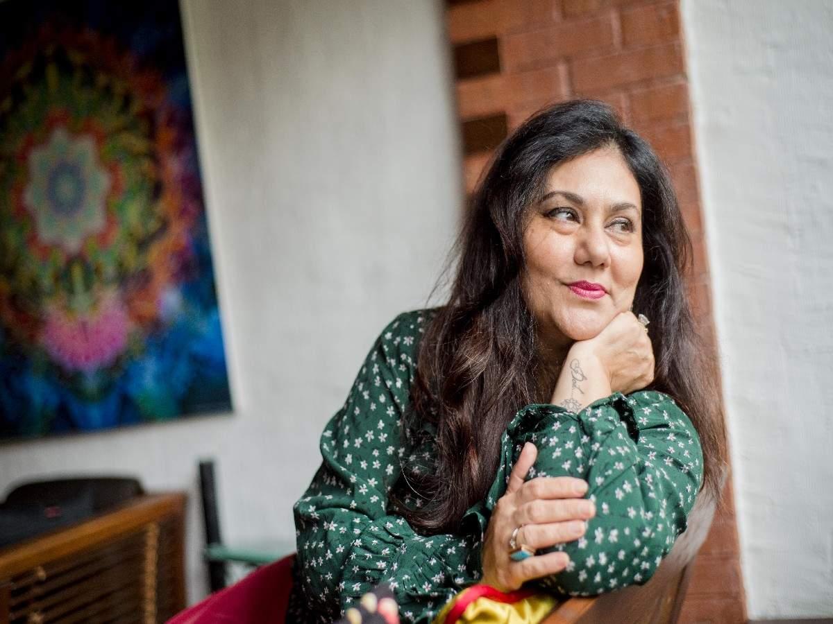 Deepika Chikhalia Topiwala