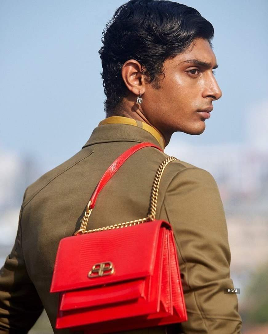 Pratik Shetty is set out to become designer's favourite around the world