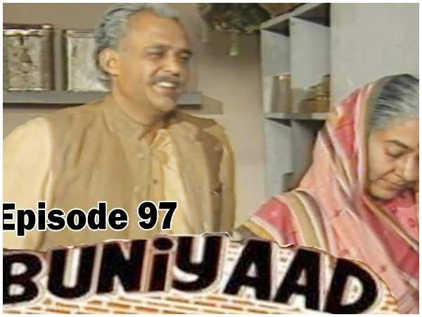 A still from 'Buniyaad'