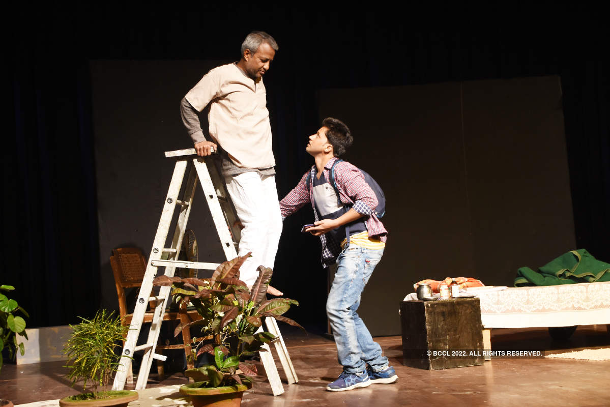 Saltanat: A play