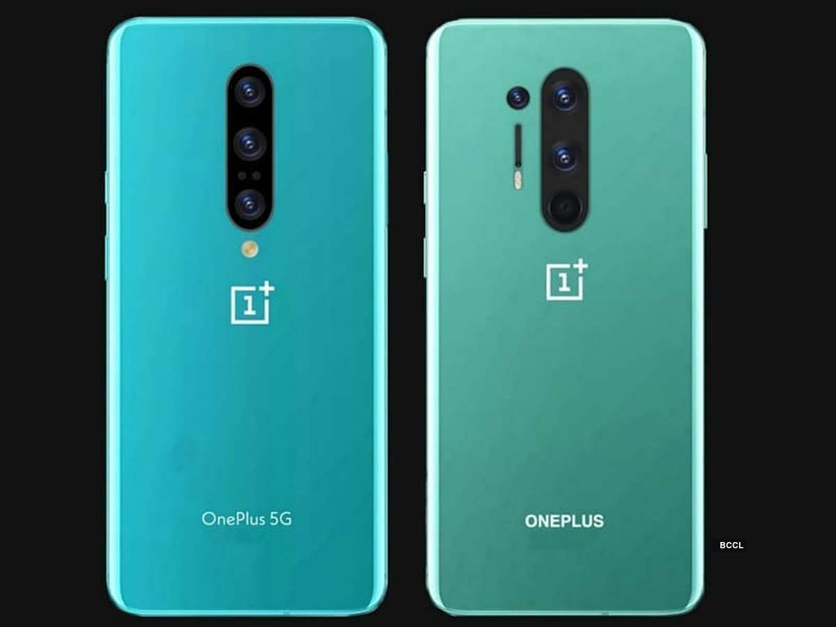 OnePlus 8 Pro might feature wireless charging support