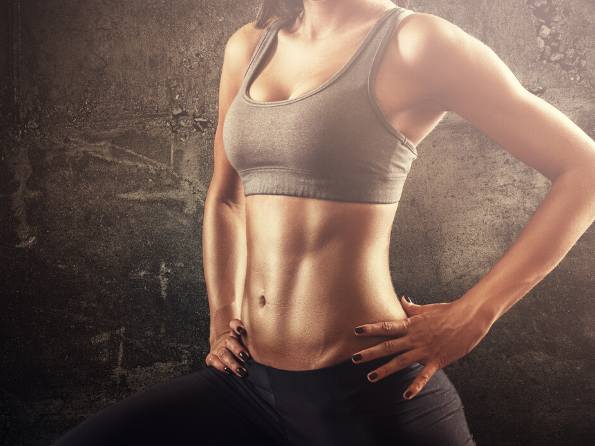 6 Ways to Burn Belly Fats Without Running and Dieting