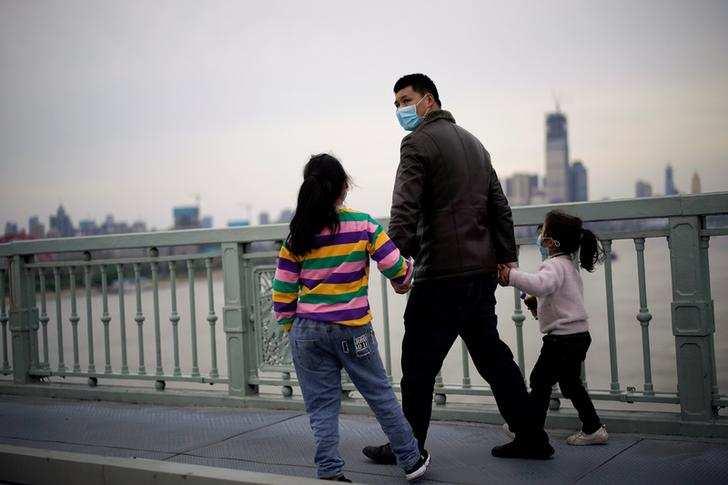 In pics: Wuhan begins to lift its coronavirus lockdown
