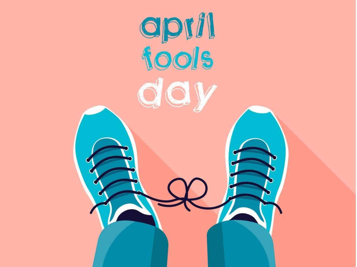 April Fool's Day 2021