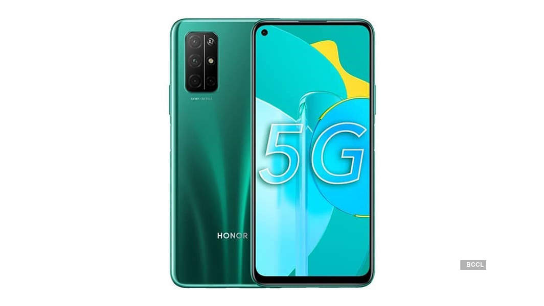 Honor 30S launched in China