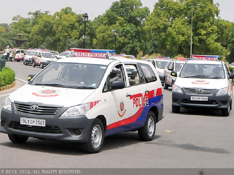 April Fool's Day: Delhi Police has a strict warning for you - Latest News | Gadgets Now