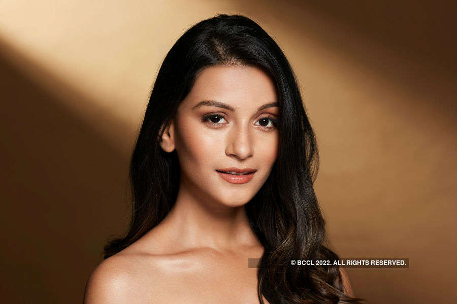 Arshina Sumbul guessed the exact winners of LIVA Miss Diva 2020