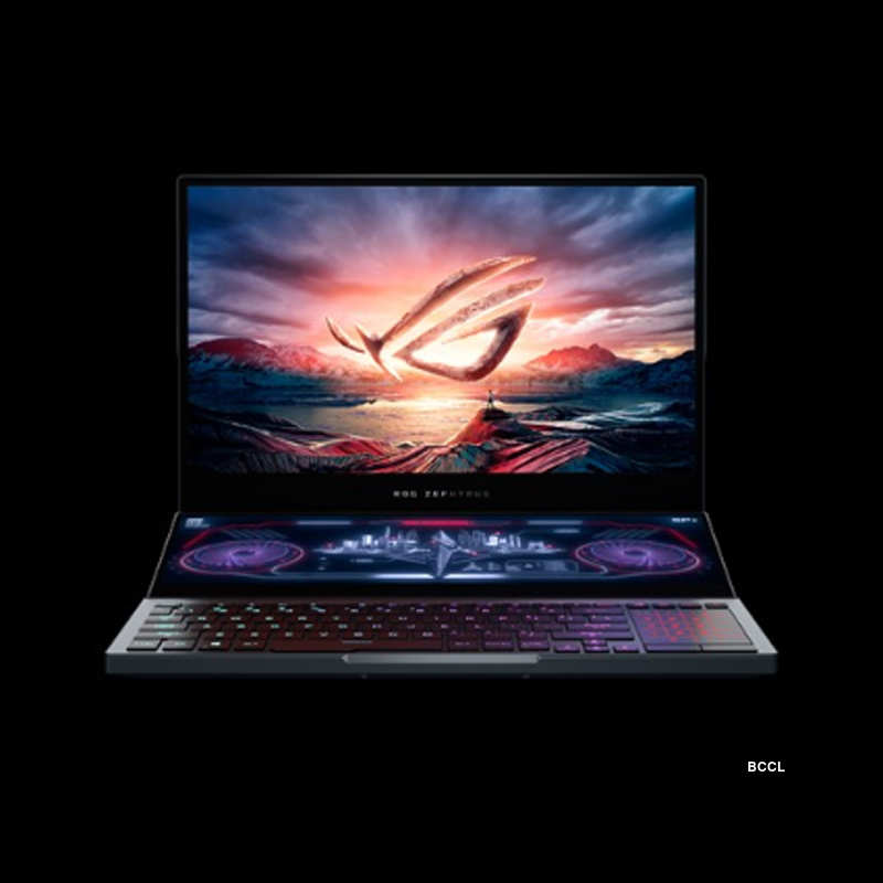 Asus ROG launches new gaming laptops