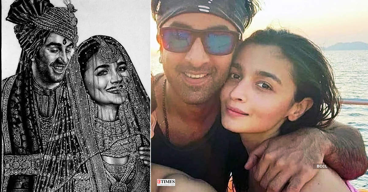 Lovebirds Alia Bhatt & Ranbir Kapoor are all set to tie the knot on this date...