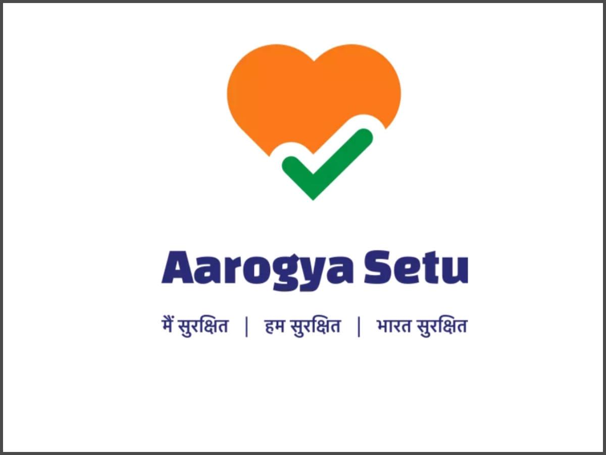aarogya setu app: How to download, setup and use government's official  coronavirus tracking app Aarogya Setu | Gadgets Now