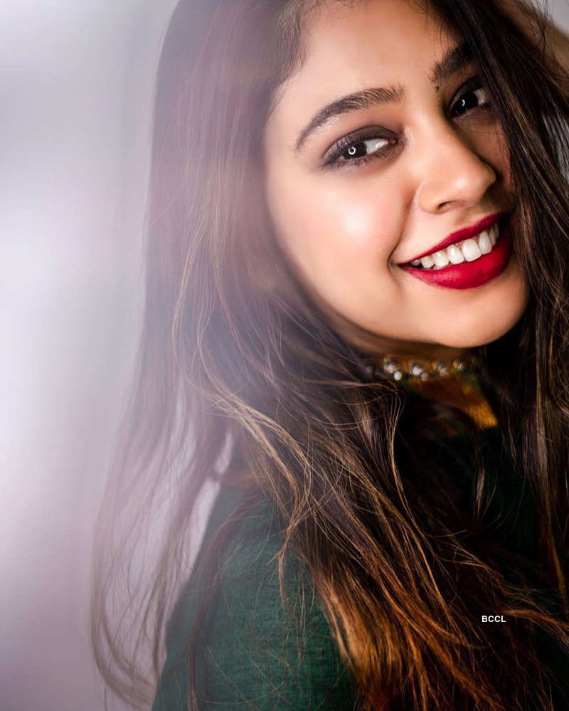 These glamorous pictures of Niti Taylor you simply can't miss!