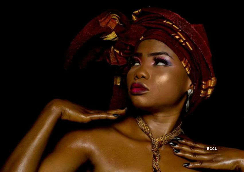 Beauty queen raped by Kogi commissioner amid Covid-19 crisis