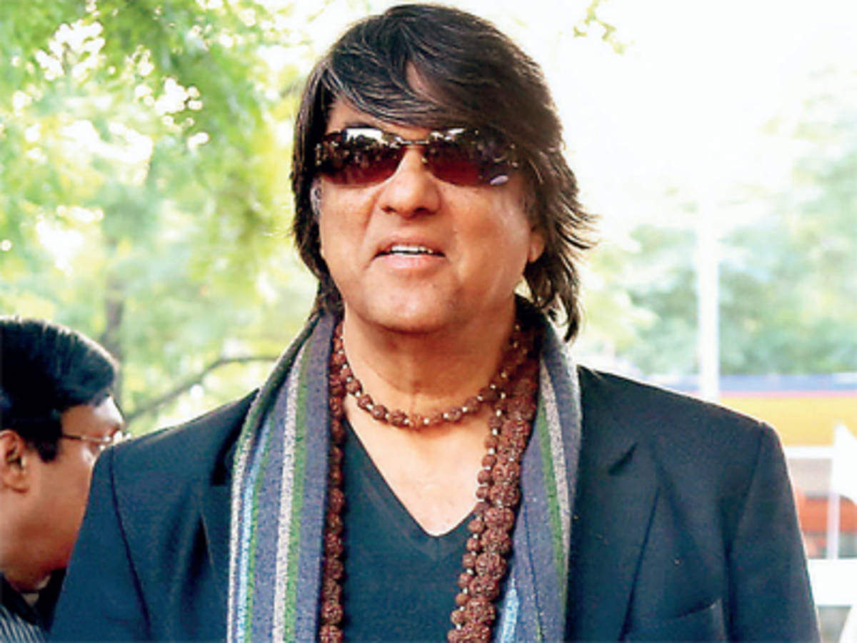 Exclusive - Mukesh Khanna: The reruns of Ramayan and Mahabharat will help  people like Sonakshi Sinha, who don't know anything about mythology | The  Times of India