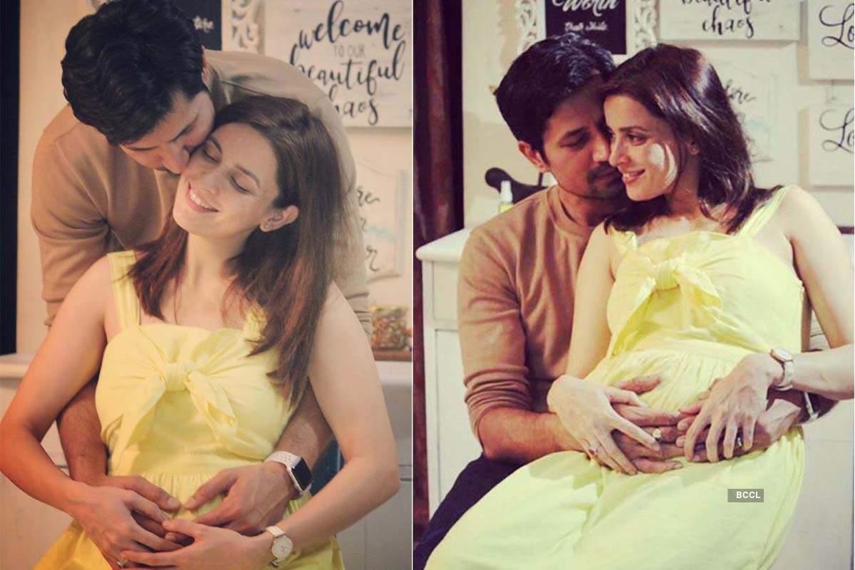 Sumeet Vyas & Ekta Kaul are set to welcome their first child amid coronavirus outbreak