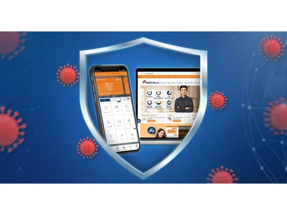 ICICI Bank's advisory for customers: 7 things not to miss while using internet banking and banking app during coronavirus lockdown