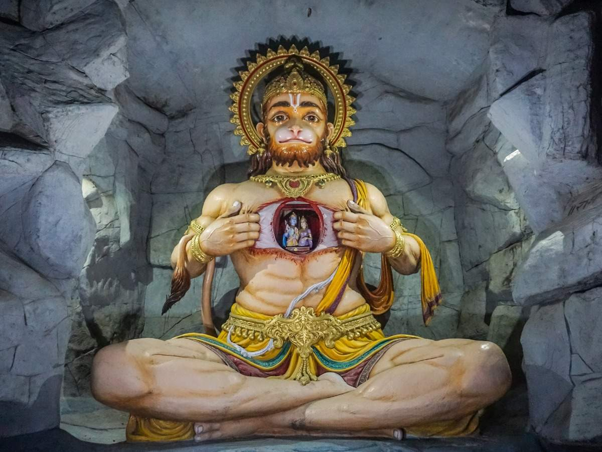 Happy Hanuman Jayanti 2020: Wishes, Messages, Quotes, Images, Facebook &  Whatsapp status - Times of India