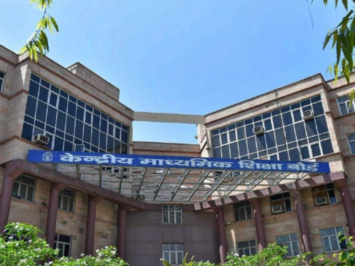 CBSE warns action against perpetrators for spreading fake news about board exams