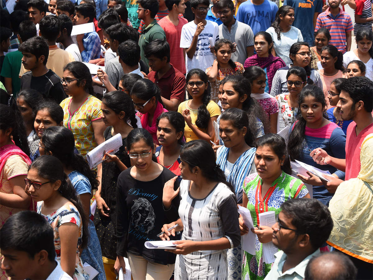 Stay in India, Study in India: Higher education in the corona era