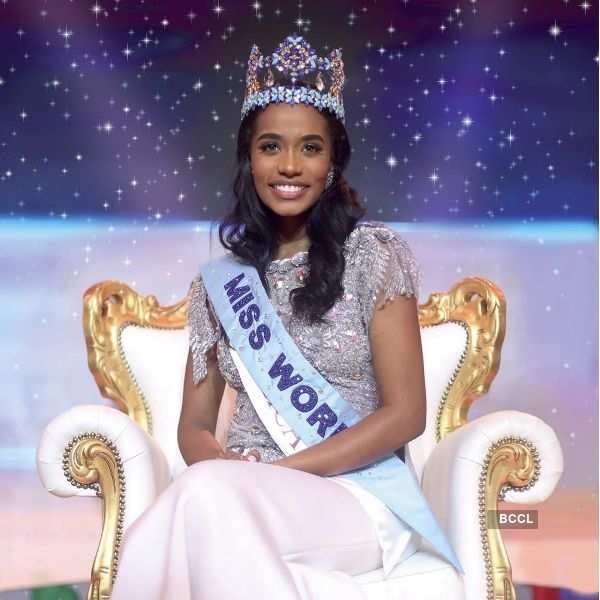 A virtual reign for Miss World 2019 due to lockdown