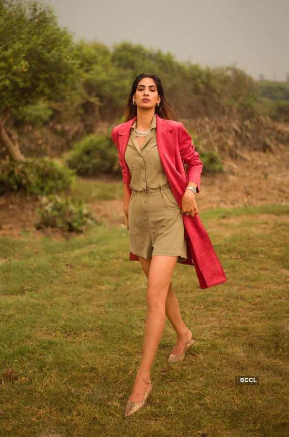 Bold And Beautiful Sumita Bhandari