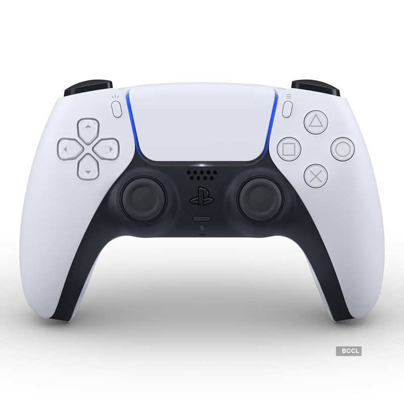 Sony launches new PlayStation 5 controller