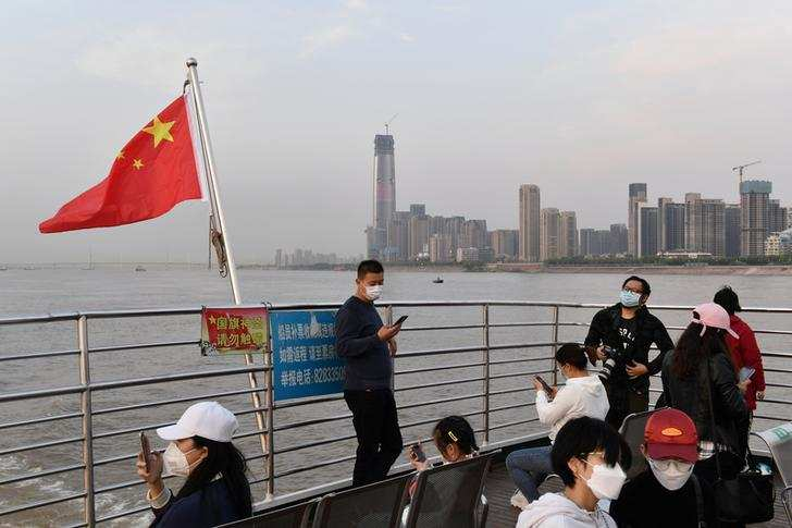 Coronavirus: China lifts 76-day lockdown on Wuhan