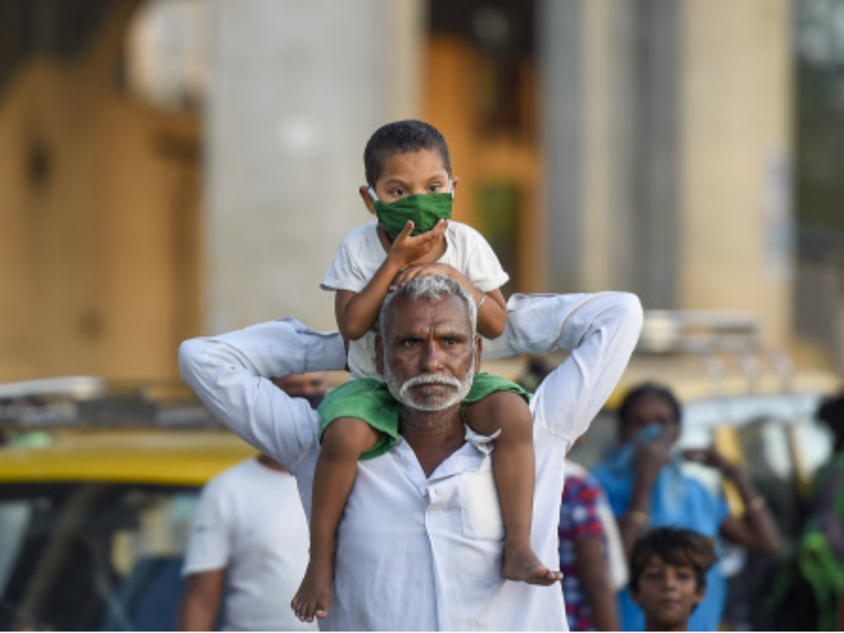 COVID-19: 229 more tested positive in Maharashtra
