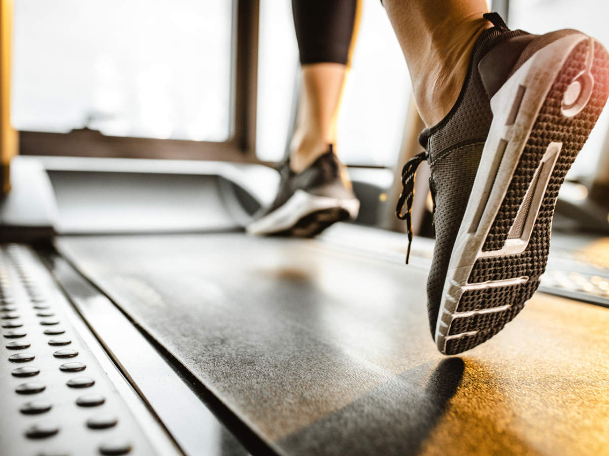 Treadmill Walk For Weight Loss How Many Minutes Should You Walk On A Treadmill To Lose Weight How Long To Walk On Treadmill To Lose Weight