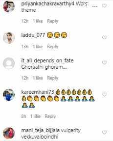 Netizens on Ishmart Jodi