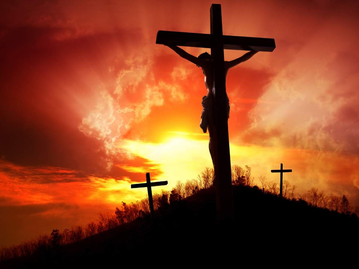 Good Friday 2020: Wishes, Messages, Quotes, Images, Facebook & Whatsapp status - 700+ words