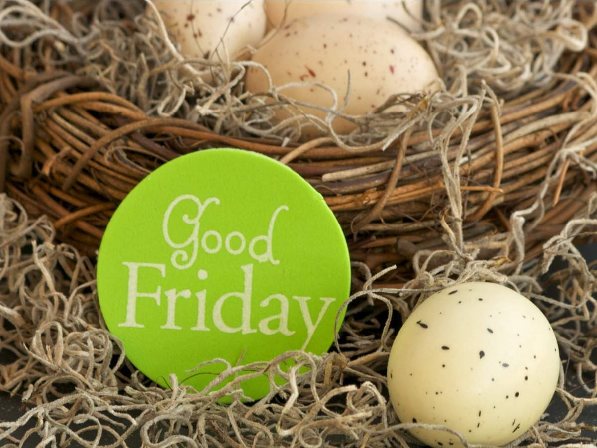 Good Friday 2020: Wishes, Messages, Quotes, Images, Facebook & Whatsapp status