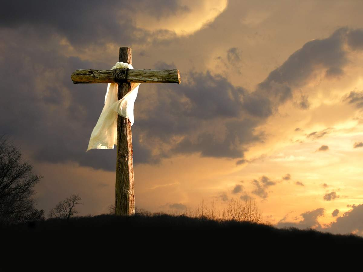 Good Friday 2020: Images, Quotes, Wishes, Messages, Cards, Greetings, Pictures and GIFs