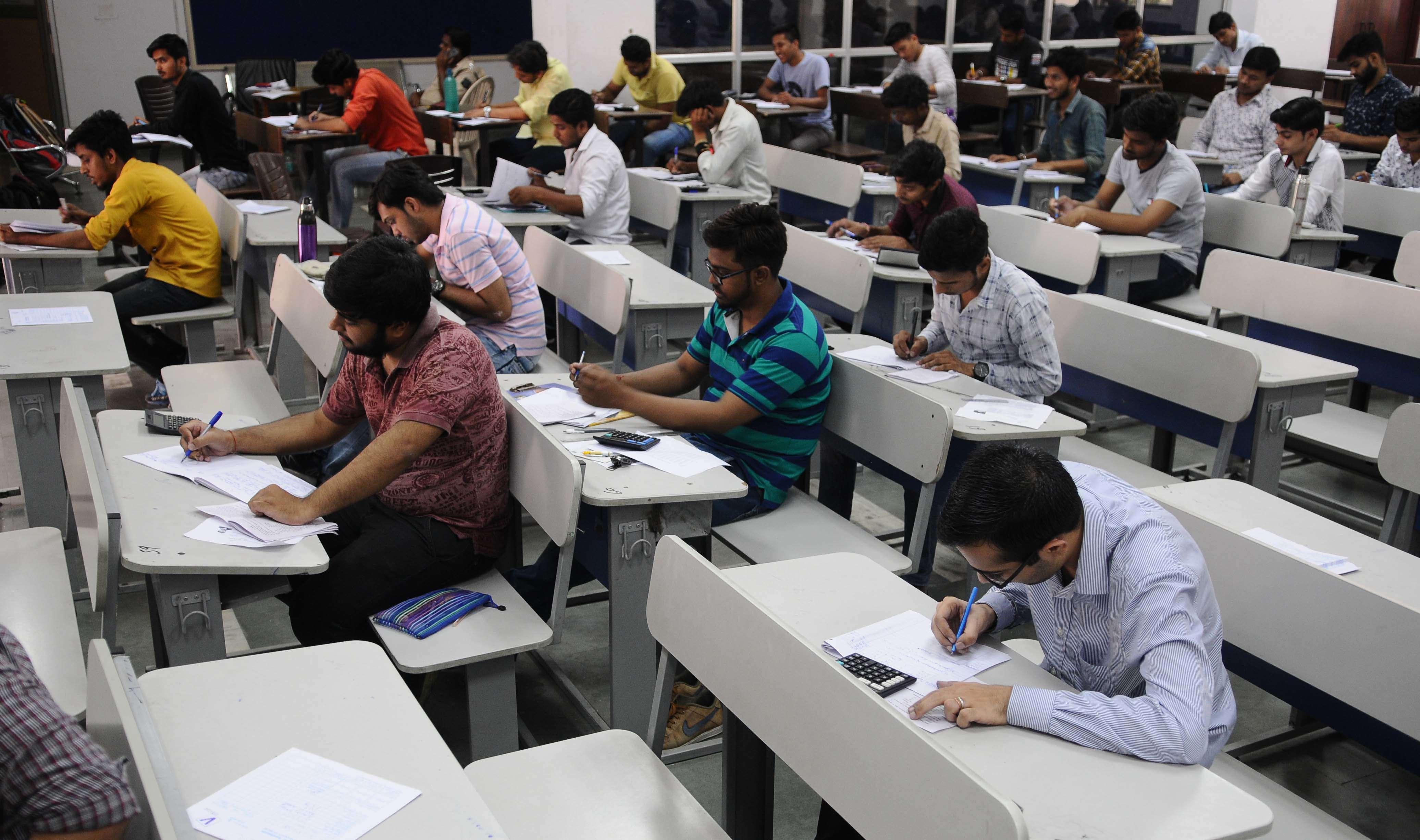 JEE Main 2020: NTA allows aspirants to make correction in choice of exam centre