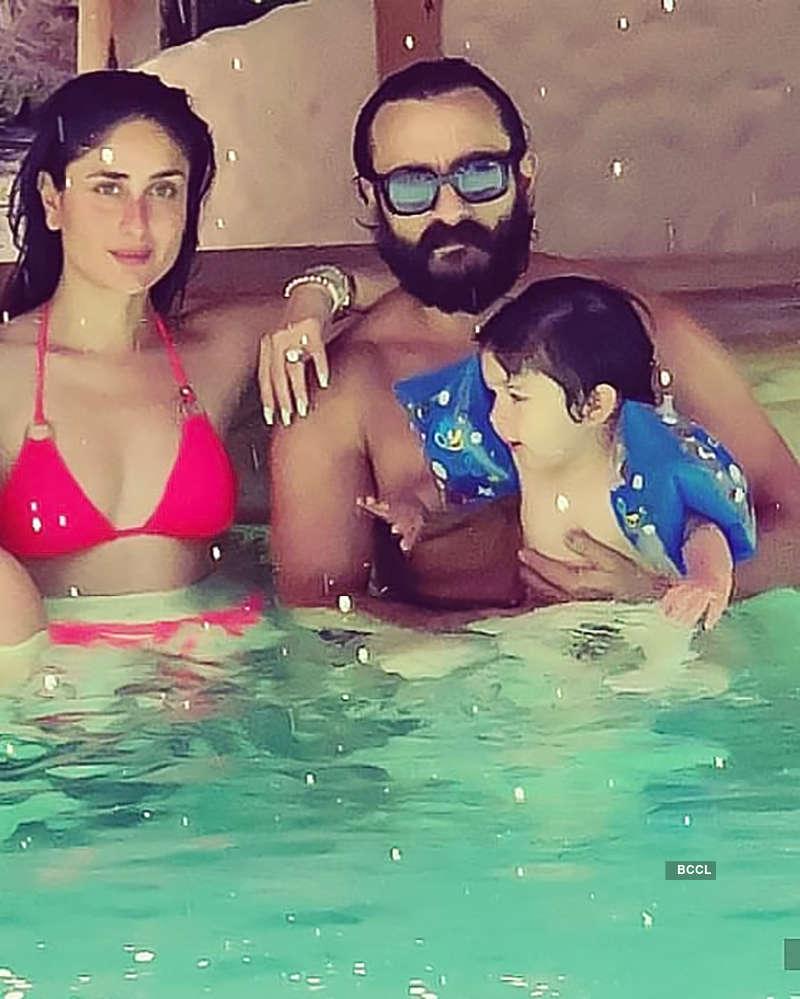 Pregger Kareena Kapoor Khan's maternity style game is on point