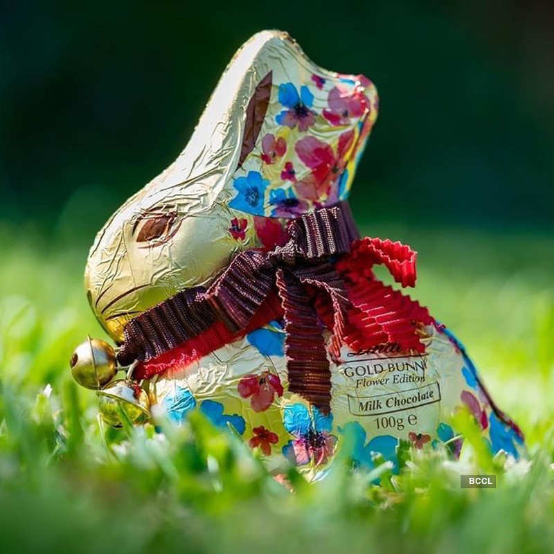 Know more about the history and symbols of Easter
