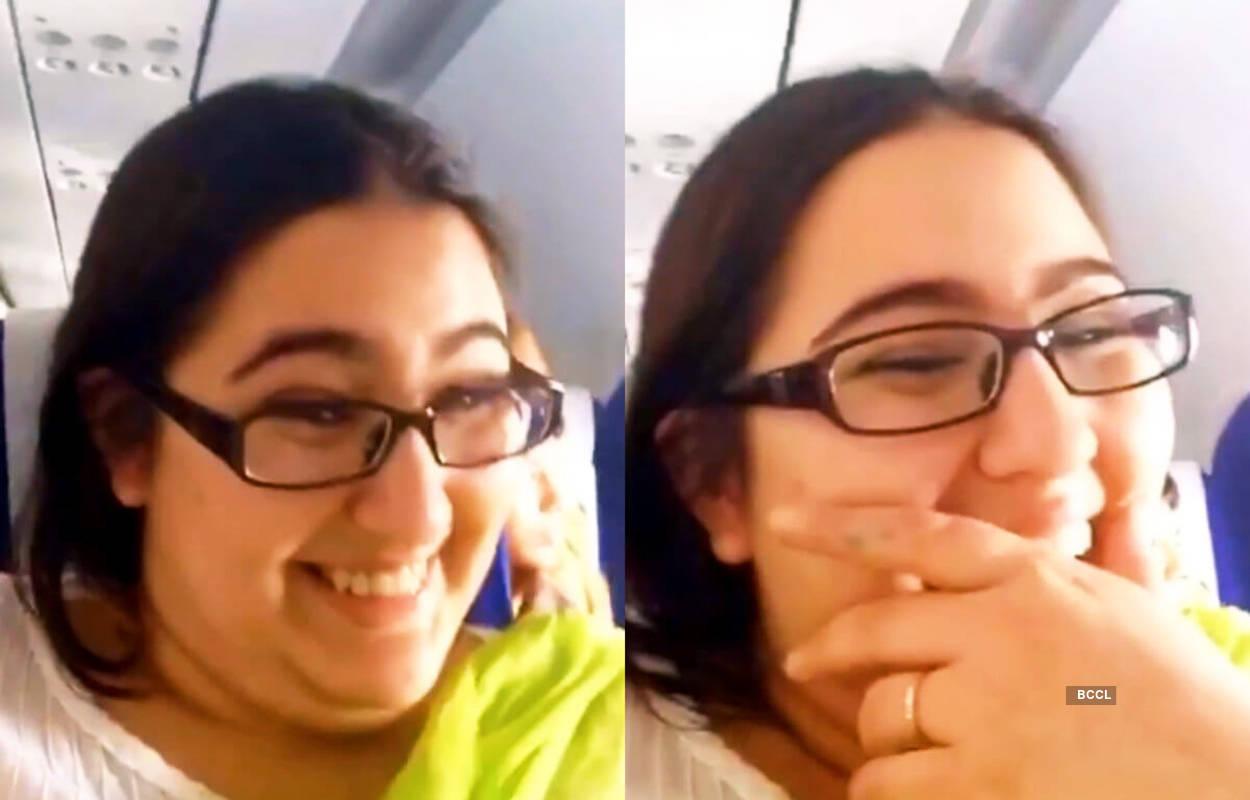 Amazing transformation pictures of Sara Ali Khan are breaking the internet...