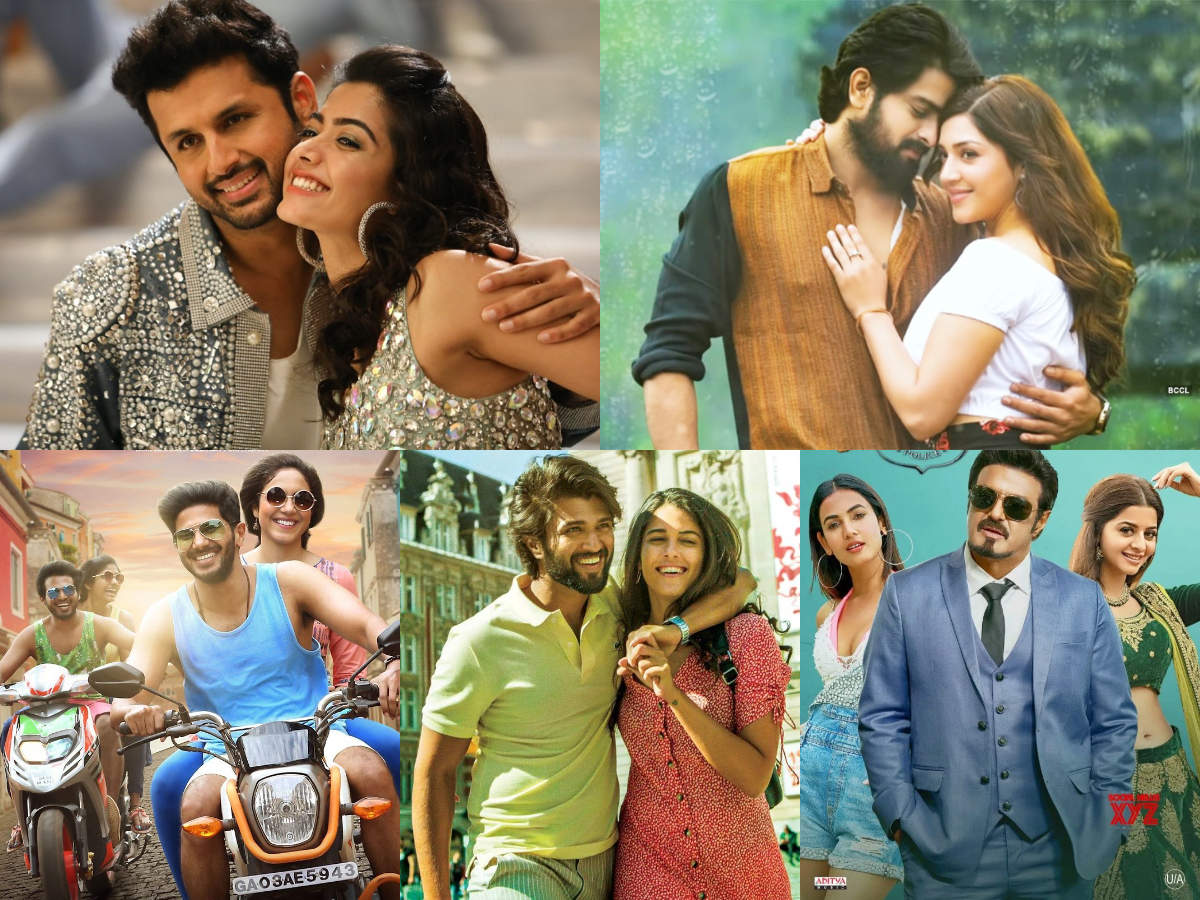 5 New Telugu Movies Coming On Streaming Services In April 2020 That You Shouldn T Miss The Times Of India