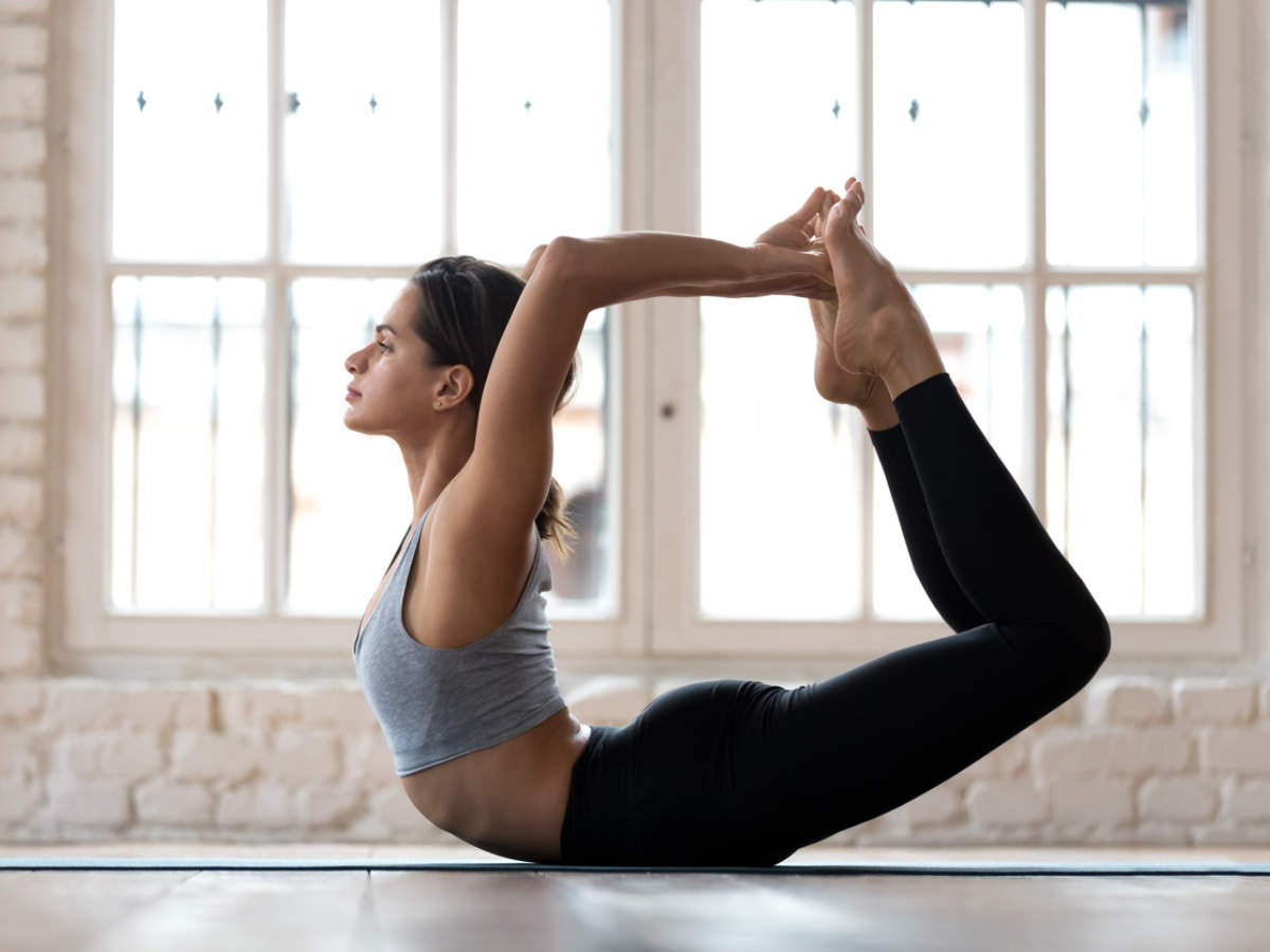 Yoga For Strength Is Yoga As Effective As Strength Training