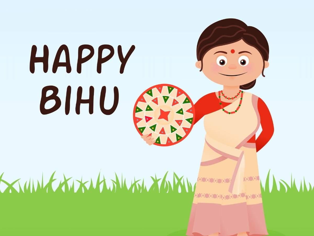 Happy Bihu