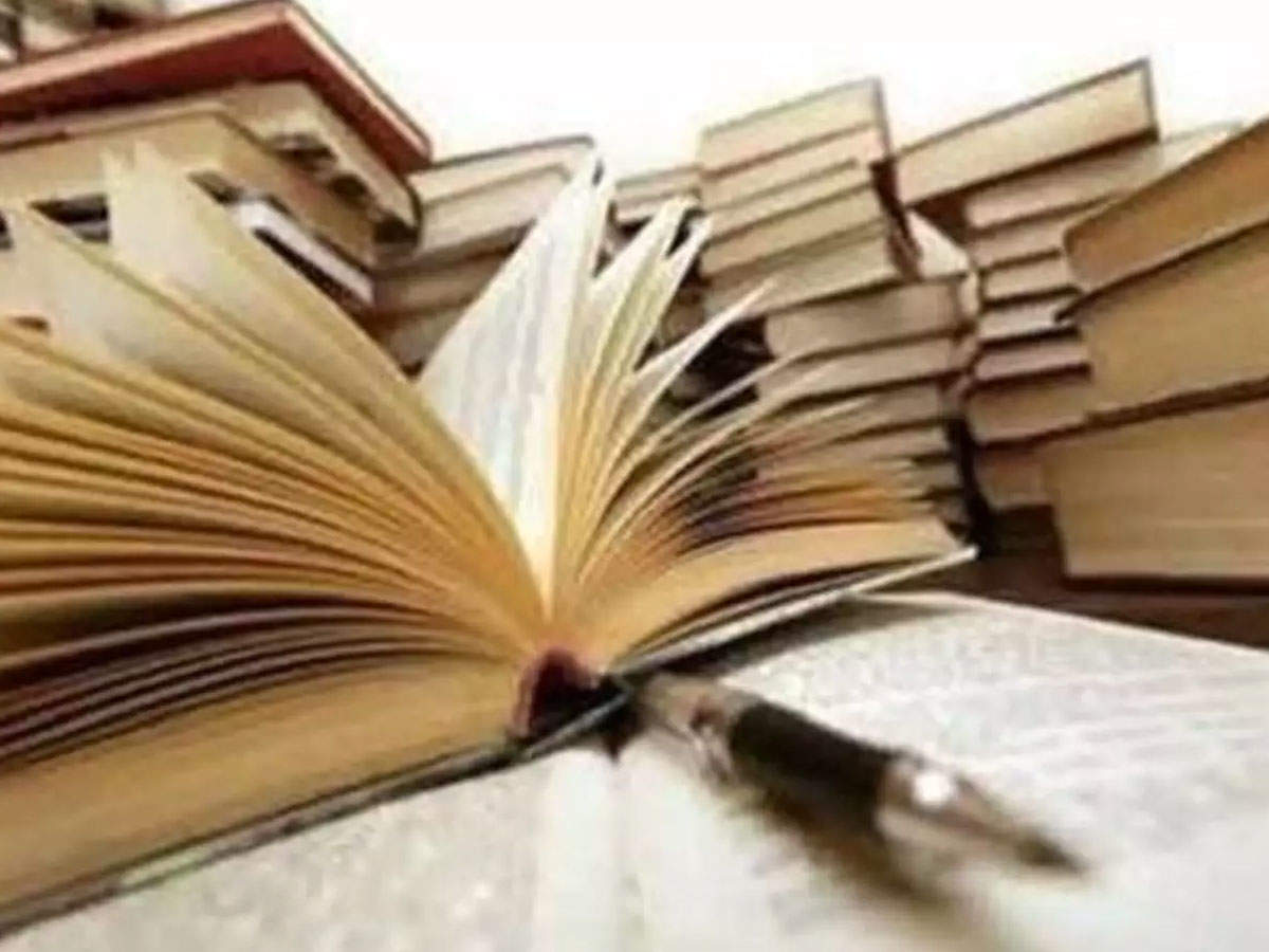 Here is how students can download free NCERT e-books