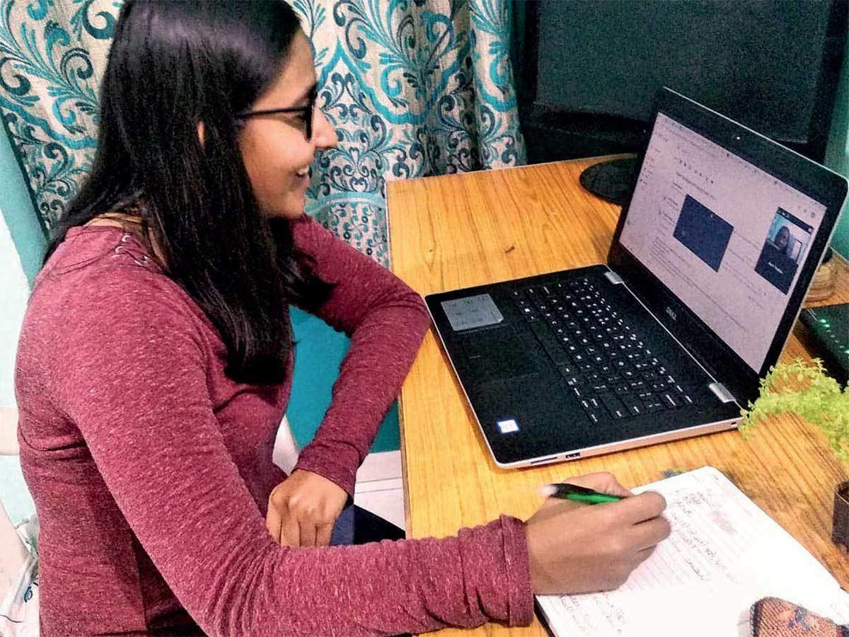 Delhi University may conduct online exams, awaits UGC nod