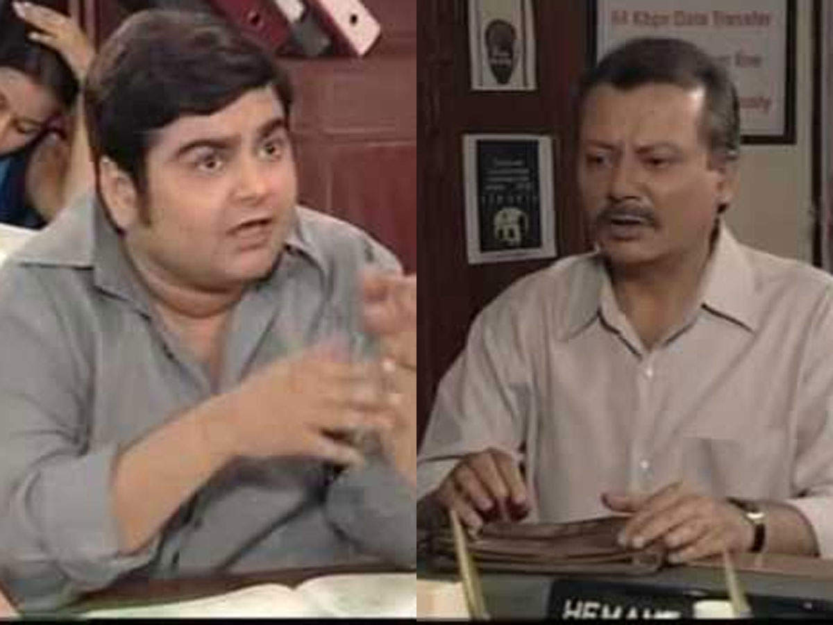 Mussadilal's Office Office is back on television; let's revisit ...