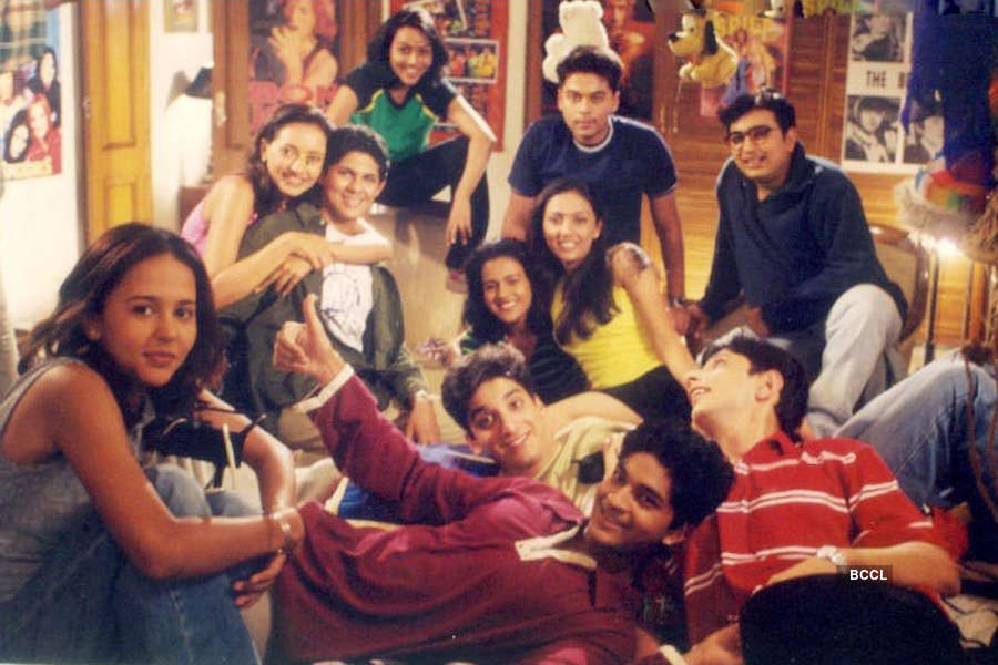 30 Most epic Indian TV series of all-time